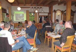 Jahreshauptversammlung des BUND Bergstraße