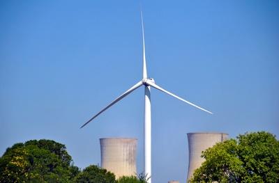 Energiewende: Windräder statt Großkraftwerke